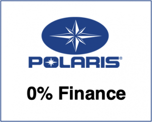 Polaris 0% finance